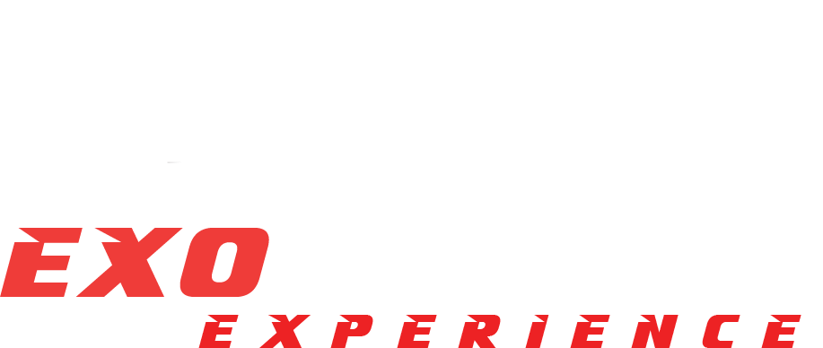 Exo Driving Experience Logo